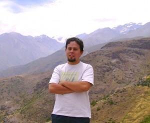 Jorge Zamorano