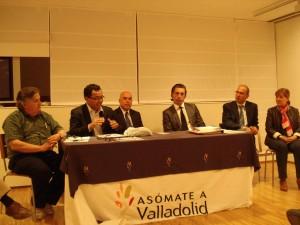 Valladolid 110